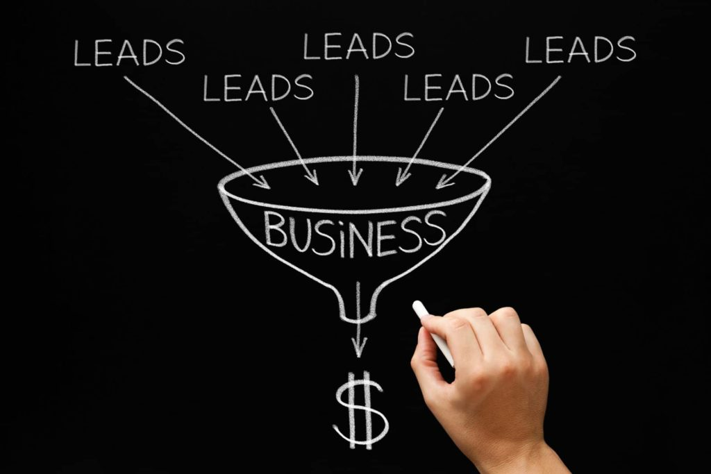 The Ultimate Guide to Gathering Business Leads