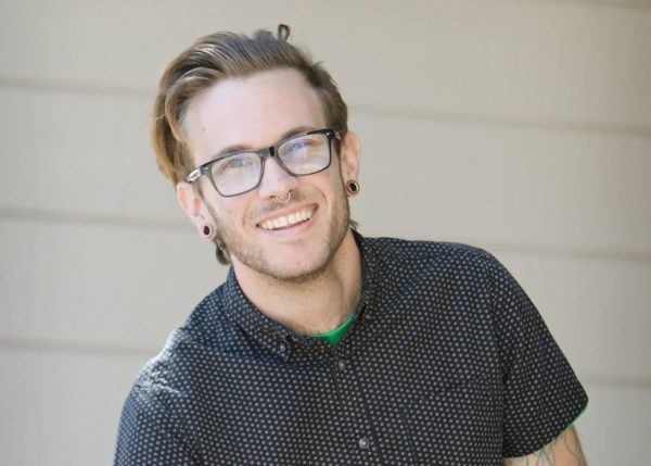 We Have A New Web Design & Marketing Coordinator, Daniel Ziffer
